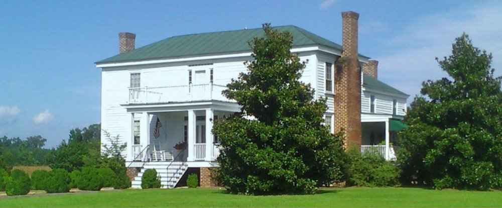 Bed & Breakfast Goldsboro & Greenville, NC