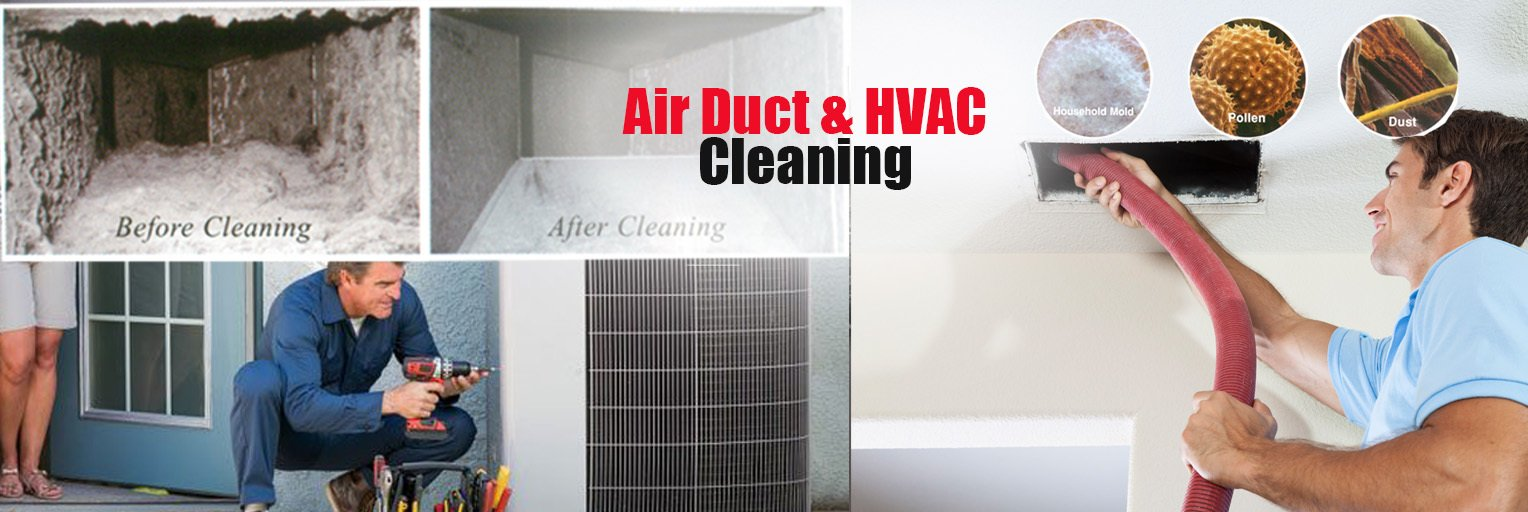 Air Duct Cleaning Air Vent Amp Dryer Vent Cleaning