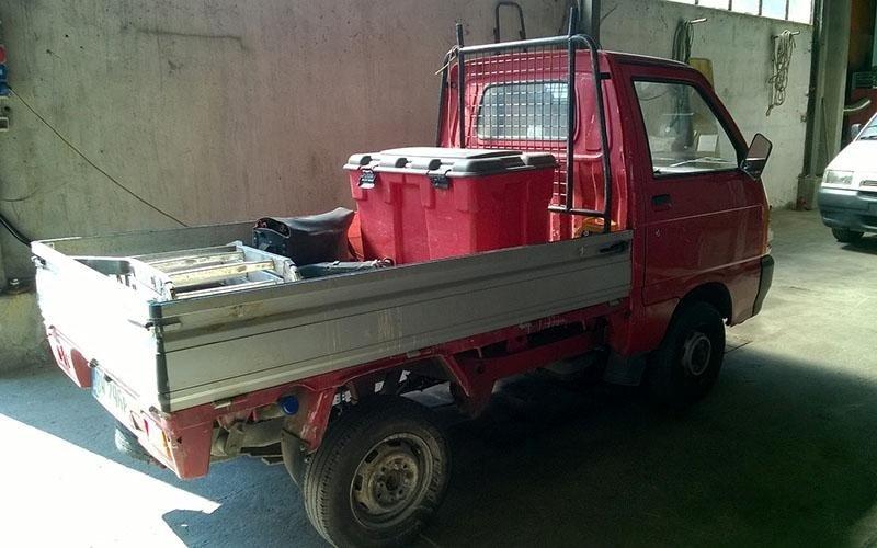 idrosud servizi trasporto materiali