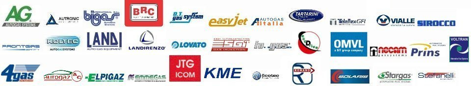 Partner Logos Autogas profi