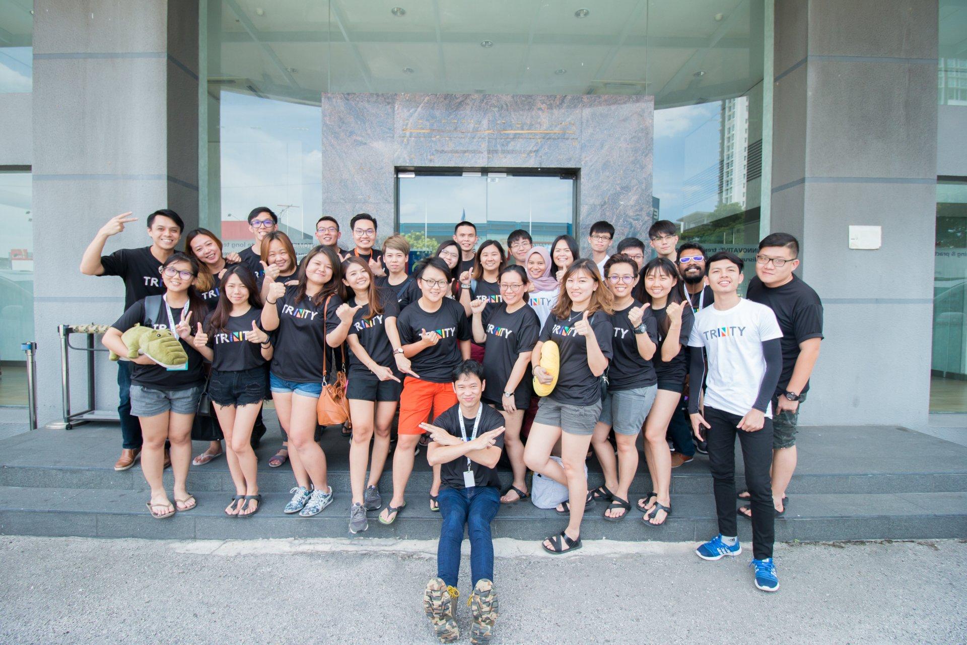 Panpages TRINITY - Digital Marketing Agency Malaysia