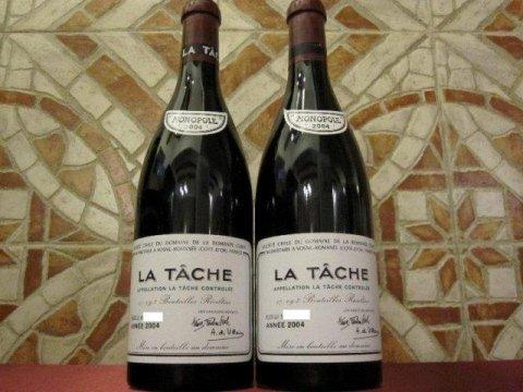 La Tache 2004