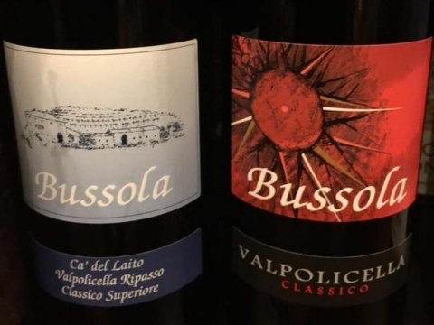 Valpolicella Bussola