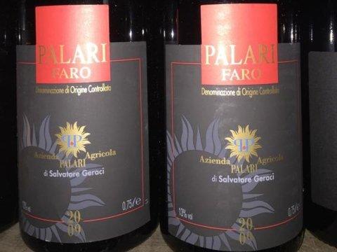 Vino Palari Faro