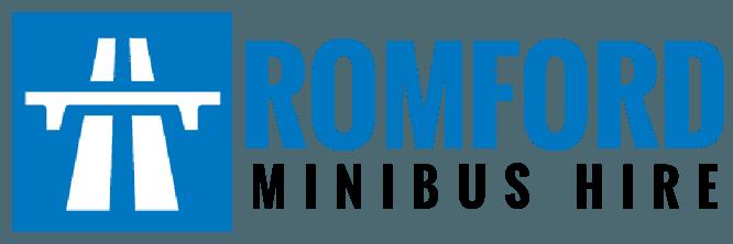 Romford Minibus Hire logo