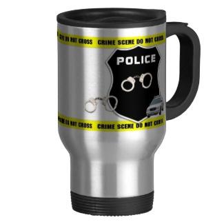 Police Crime Scene Fun