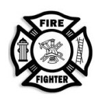 Firefighter Logo Apparel