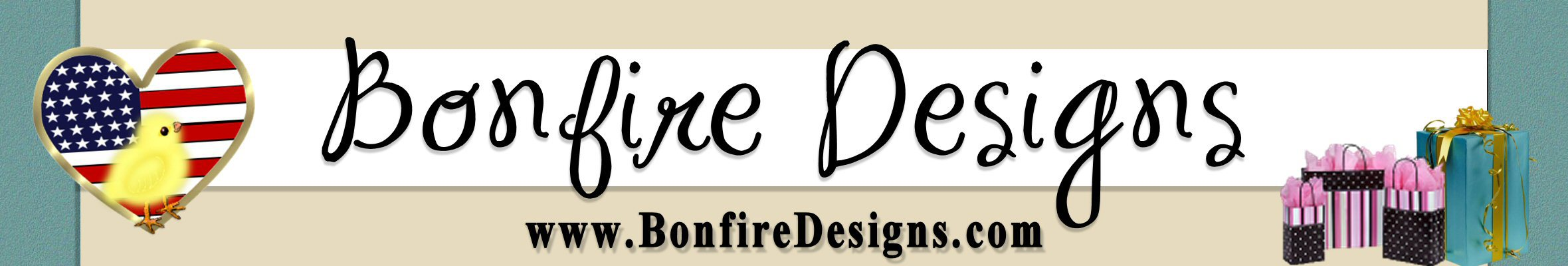 Personalized Gifts By Bonfire Designs