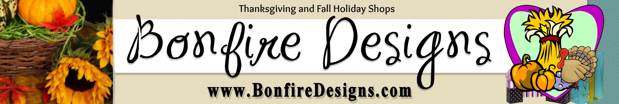 Thanksgiving Gifts and Home Decor