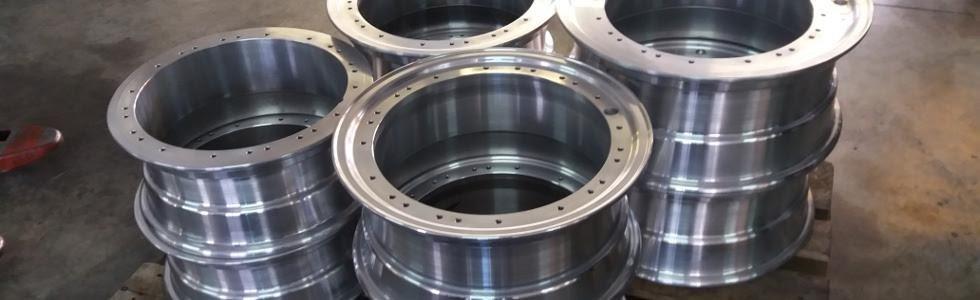 elementi meccanici in metallo