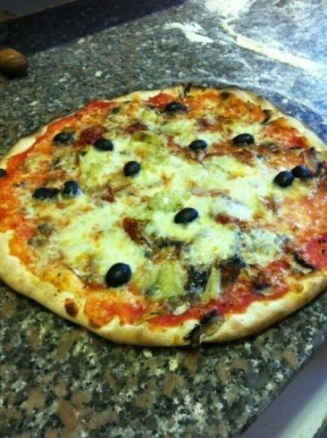 Le nostre pizze 2