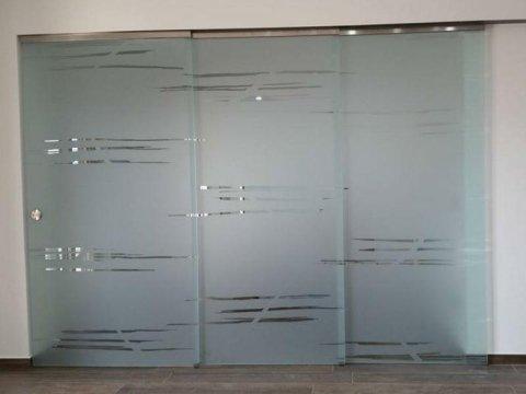 installazione porte