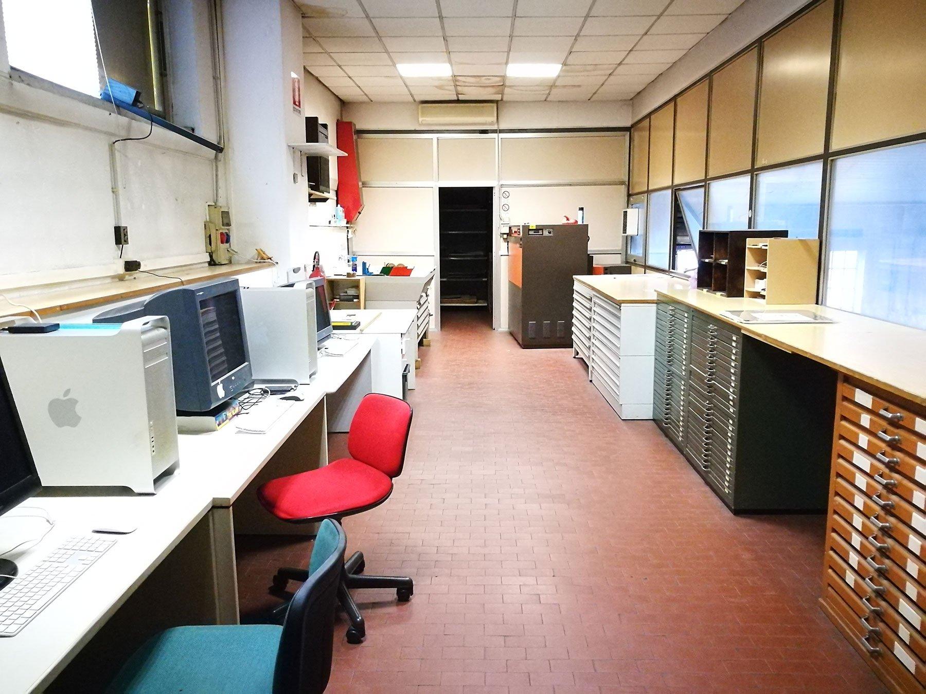 ufficio tipografico