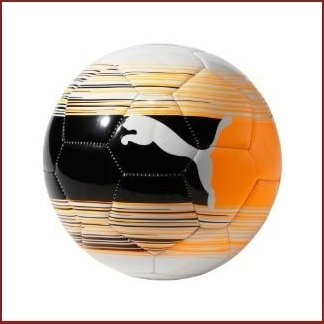 Pallone calcio PowerCat Graphic