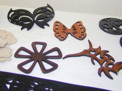 leather fashion jewellery
