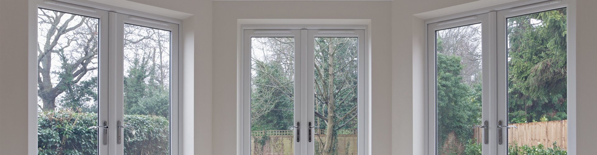 high quality glazing