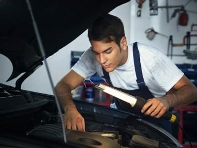 Ricarica climatizzatori auto