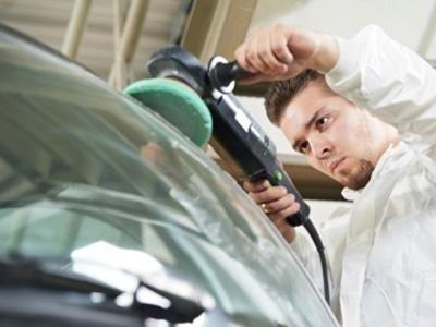 Trattamento nano tecnologico per auto