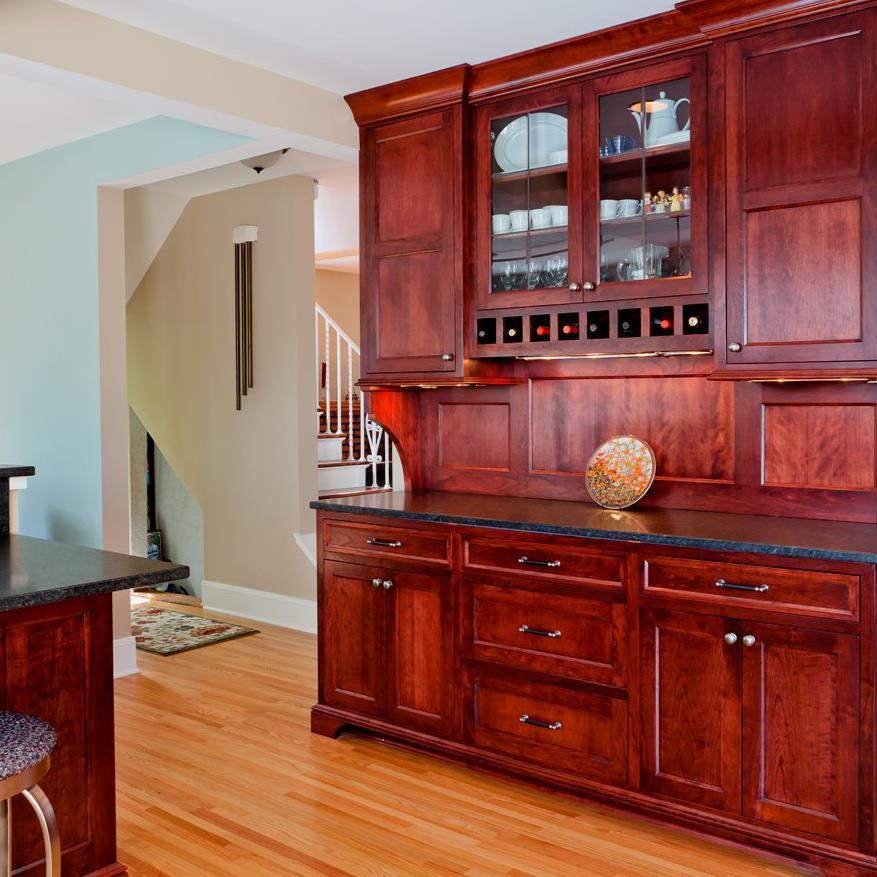 golden valley kitchen cabinets