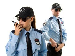compagnia di sicurezza