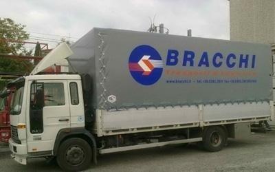 Teloni per camion Alzano Lombardo