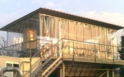 Realizzazione Coperture industriali Alzano Lombardo Bergamo