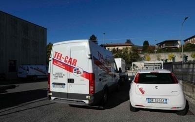 Realizzazione teloni per camion Alzano Lombardo