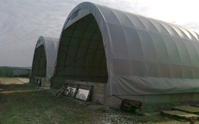 Teli in PVC per terreni agricoli Alzano Lombardo