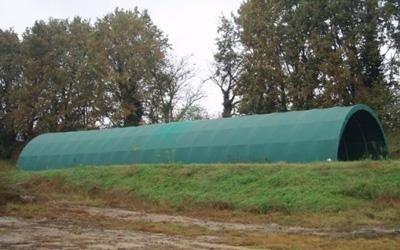 Teli per coperture agricole Alzano Lombardo