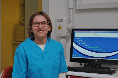 Dott.ssa Gloria Ferrato
