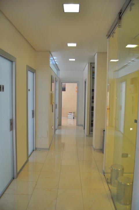studio dentistico - sala d