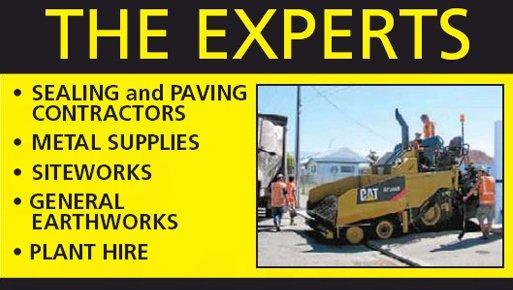 The experts TC NICHOLLS LTD