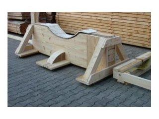 supporti in legno