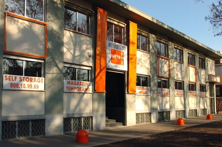 magazzini