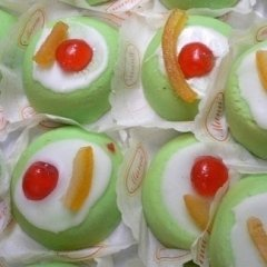 Dessert tipici