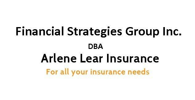 Arlene Lear Insurance logo