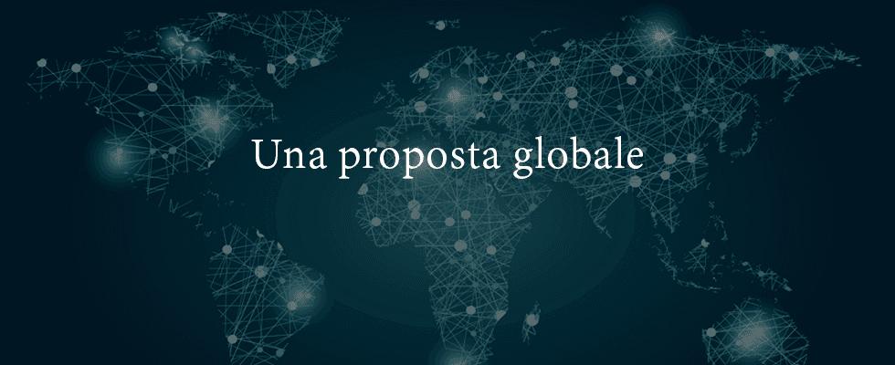 Una proposta globale
