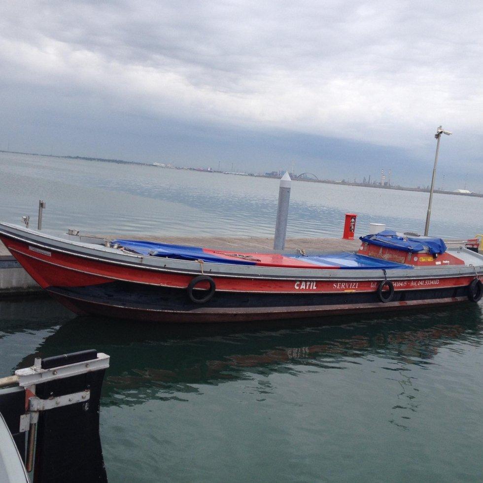 barca 120 quintali