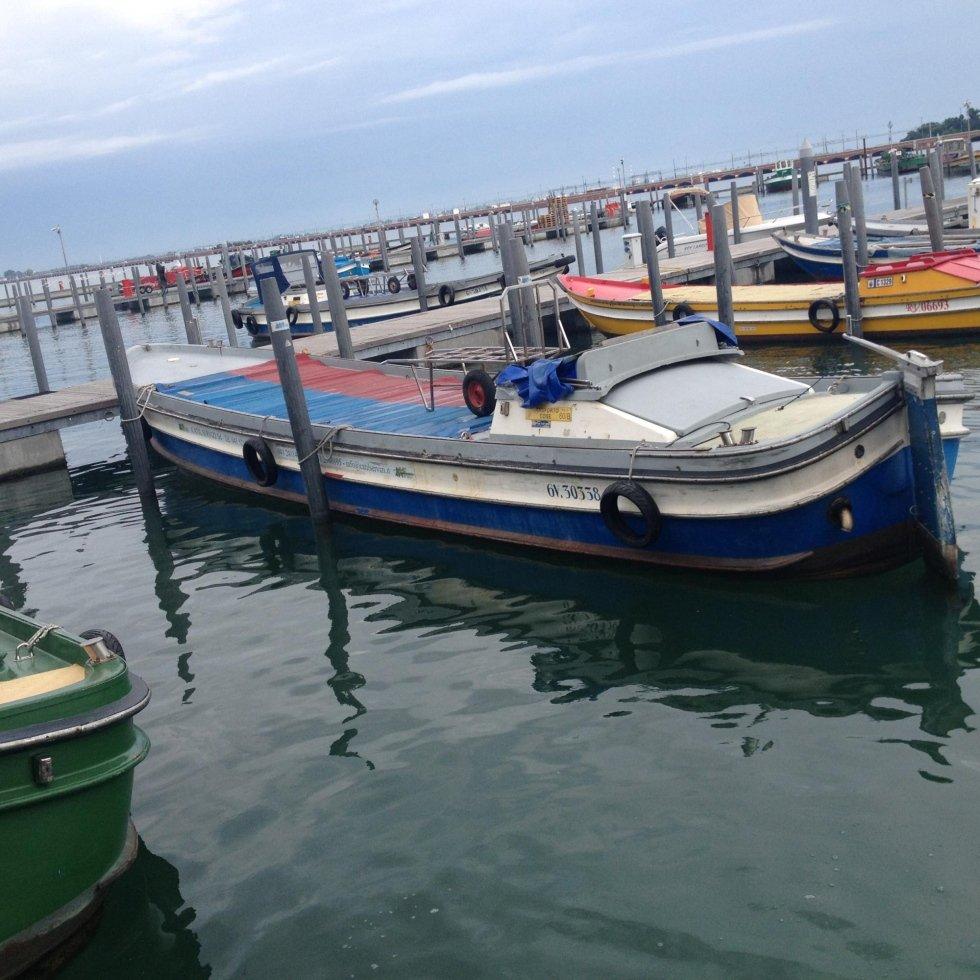 barca 90 quintali