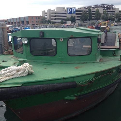 Motobarca