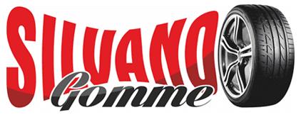 Silvano Gomme - Logo