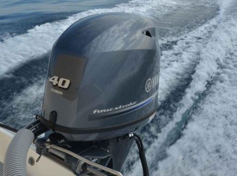 Motori marini Yamaha