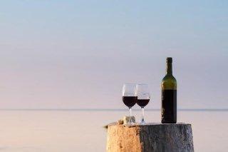 vino e mare
