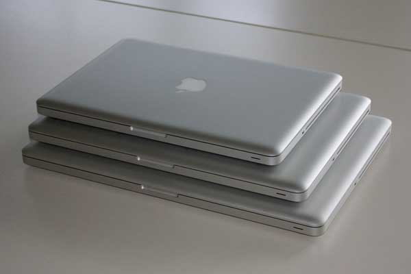 macbook pros