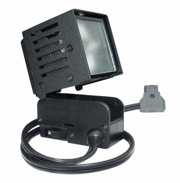 portable rbl camera light