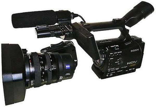 sony z7 camera