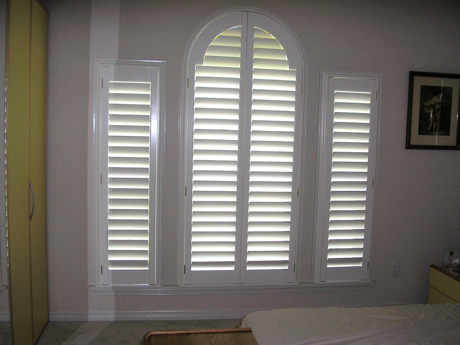 Interior Shutters College Station, TX