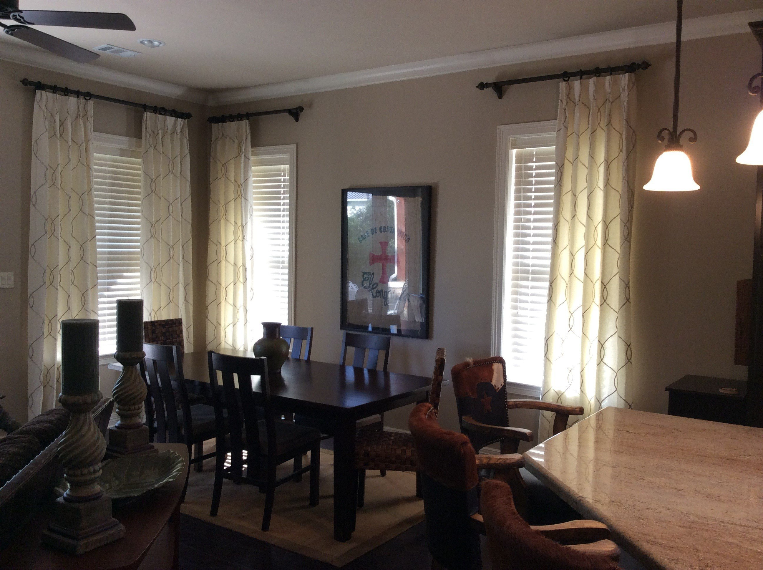 Window Treatments College Station, TX