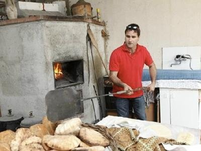 Ristorante pane casereccio