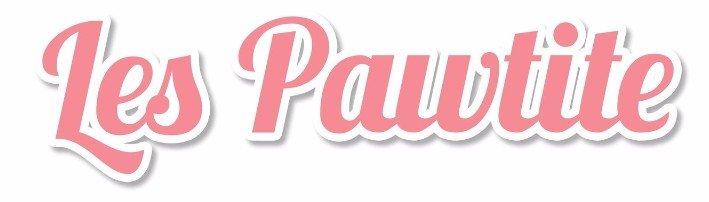 les pawtite logo